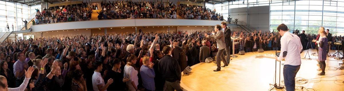 Www Gospel Forum De