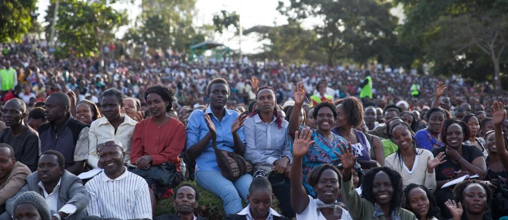 The Precious People of Nairobi, Kenya