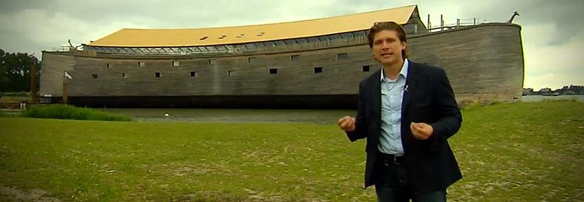 Noah's Ark LBYD FRONT