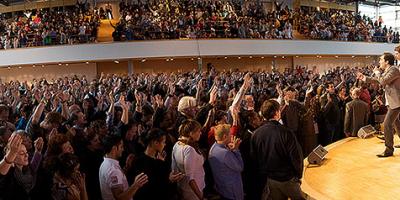 Forum spaltung gospel stuttgart covenantfamilyforallnations